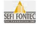 SEFI FONTEC Comoany