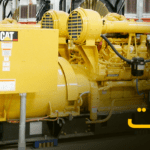 مولدات الكهرباء لشركات البترول